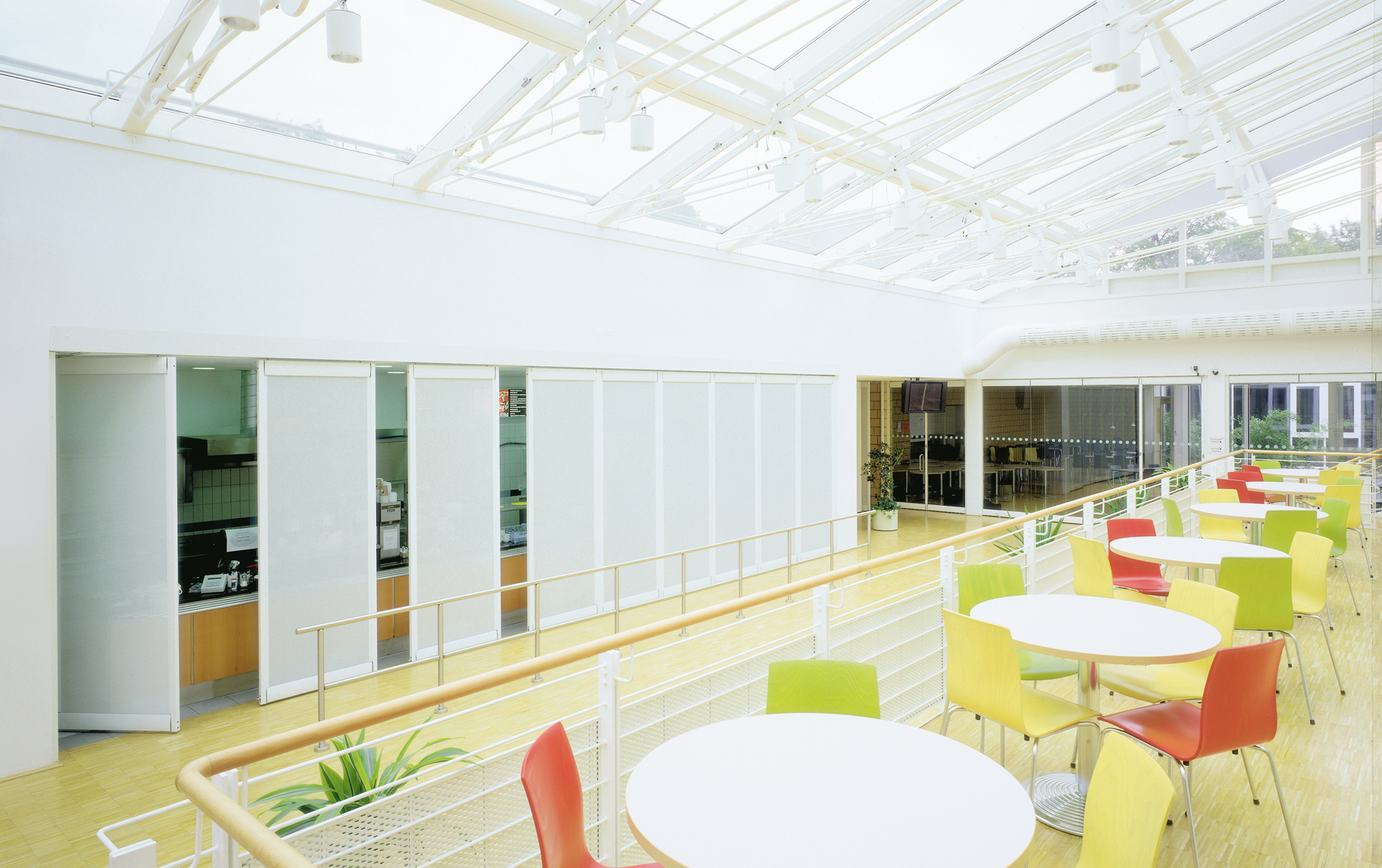 . Movable Wall Systems   Space Management   Houston   Dallas