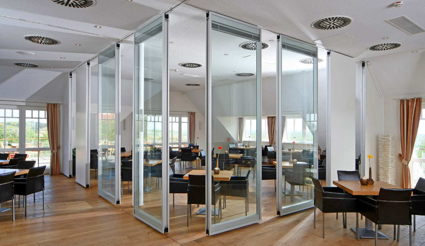 . Product Showroom   Movable Wall Systems   TRW Family