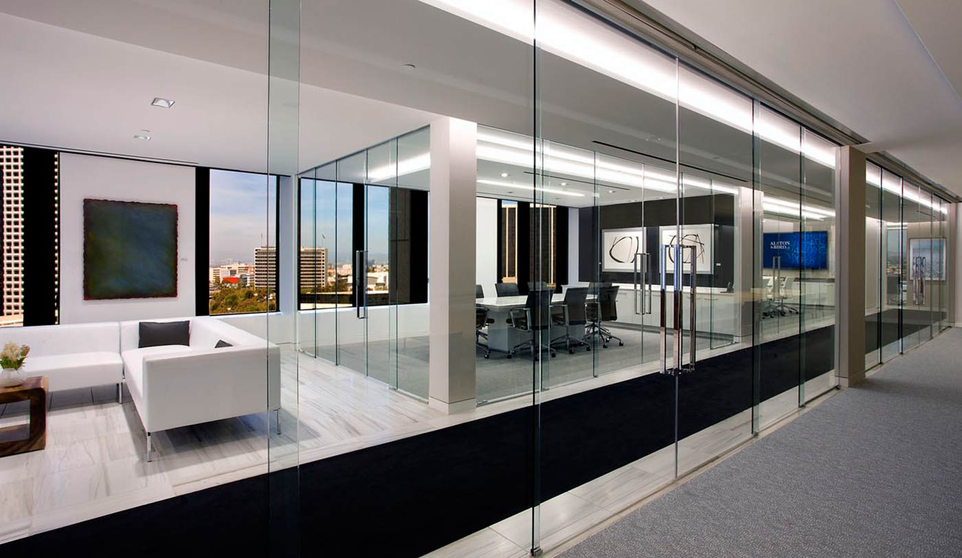 Product Showroom - Movable Wall Systems | TRW Family