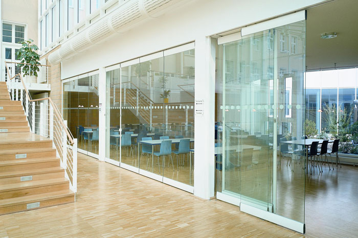 moveable glass wall system movable wall systems trw family - Sliding Glass Wall